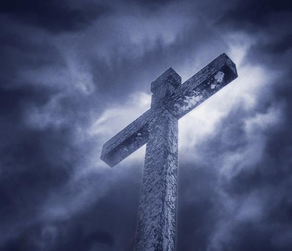 Resultado de imagem para A Cruz: Início de Toda a Existência