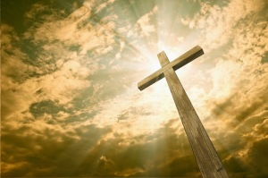 cruz cristo