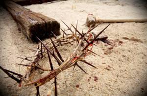 a maldição da cruz